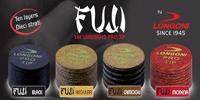 KA0167: Longoni Fuji gelaagde pomerans 13/14mm S/M/H Original/Bl/Camogli/Modena #1