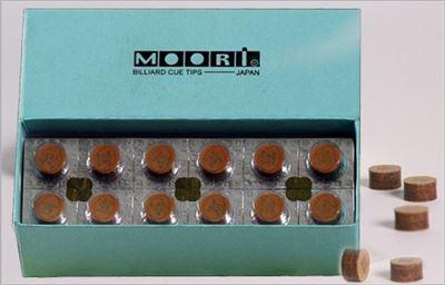 Moori 12mm/14mm