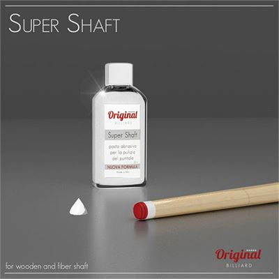 Original Billiard Shaft Cleaner 50ml