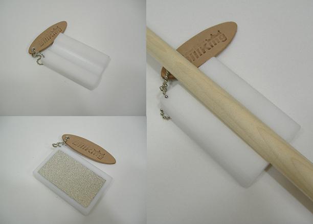 KA0204: BillKing teflon sander & shaper #1