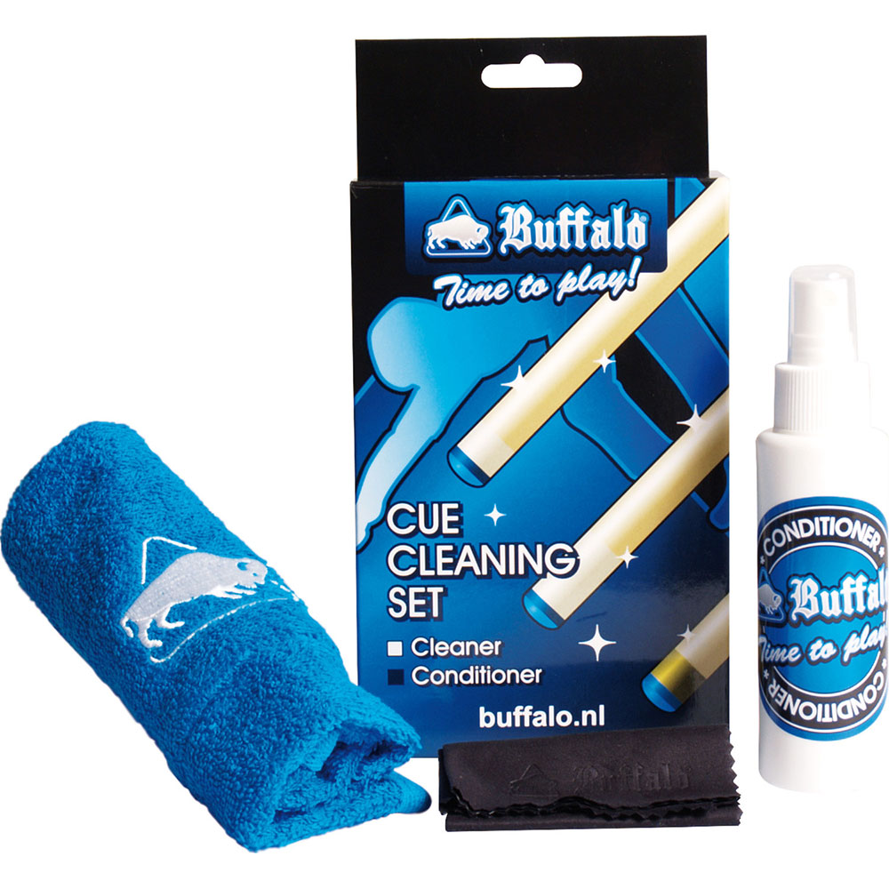 KA0206: Buffalo keu conditioner set #1
