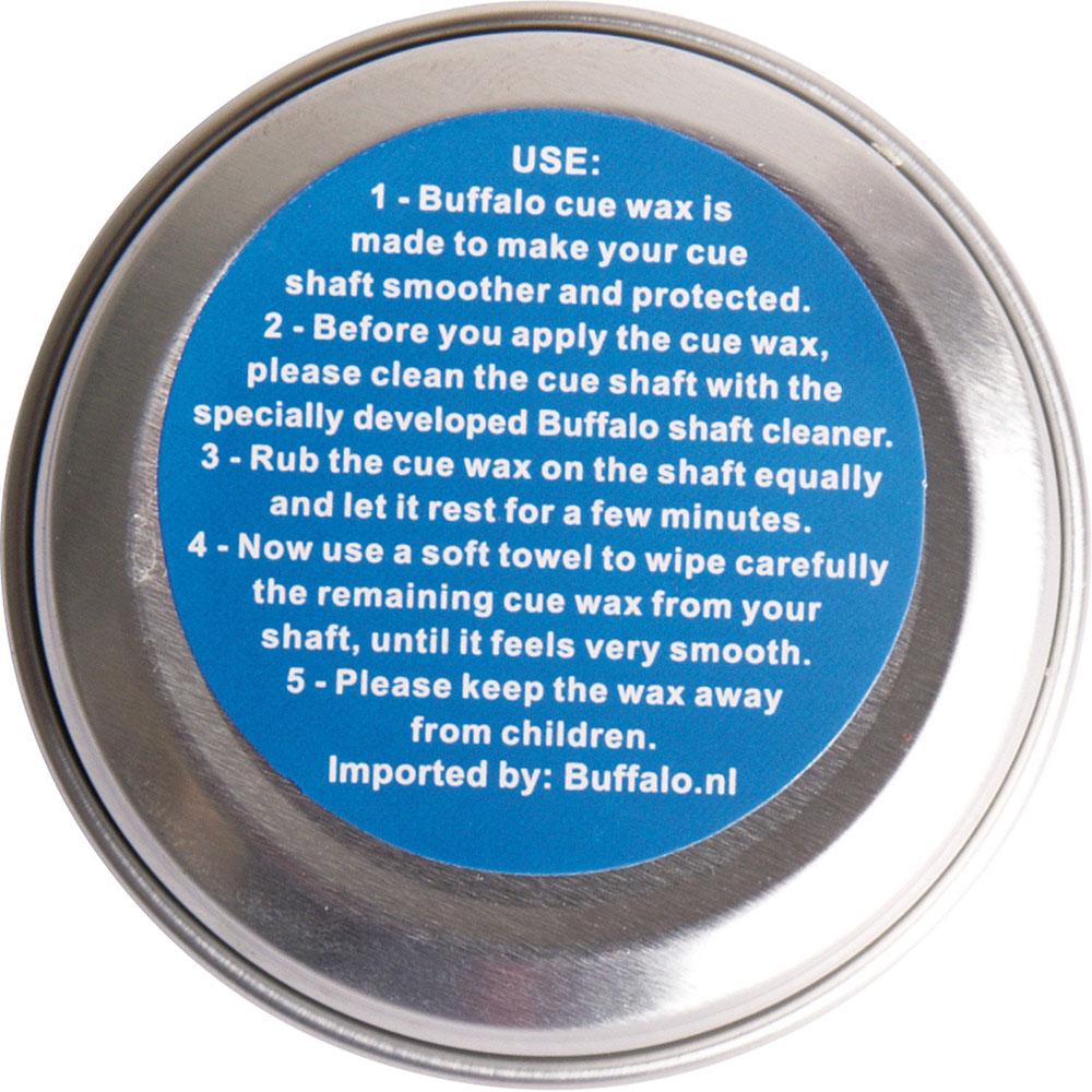 KA0207-W: Buffalo keu wax #2