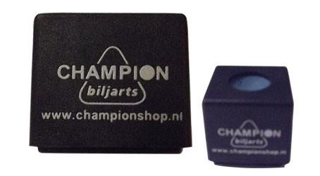 KA0216: kunstof krijthouder Champion #1