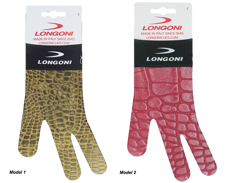 KA0269-CR: Longoni Wild Collection CROCODILE #1