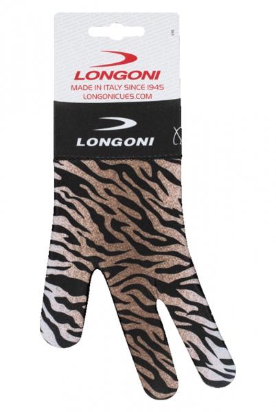 KA0269-TI: Longoni Wild Collection TIGER #1