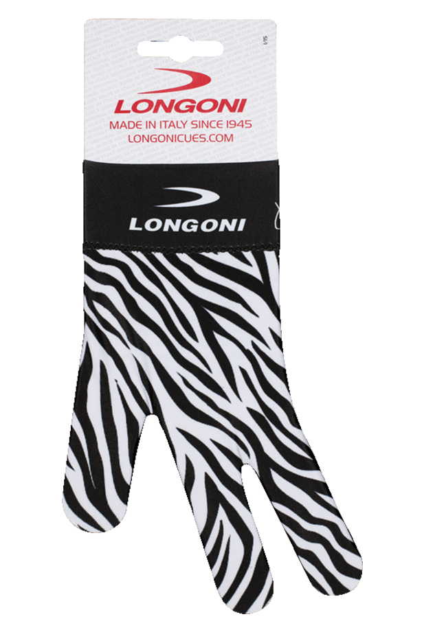 KA0269-ZE: Longoni Wild Collection ZEBRA #1