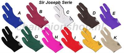 handschoen Sir Joseph