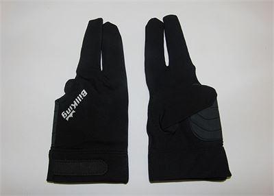 handschoen BillKing Super Pro zwart