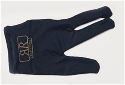 Handschoen Renzline zwart (links)