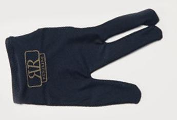 KA0278: Handschoen Renzline zwart (links) #1