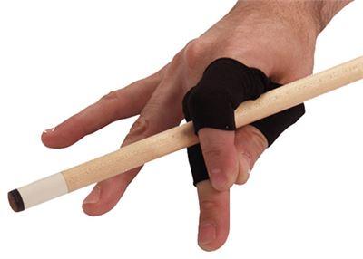 Artemis finger wrap zw/ro