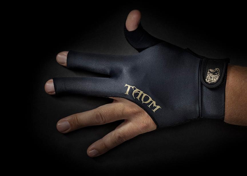KA0280-TM: TAOM MIDAS handschoen #1