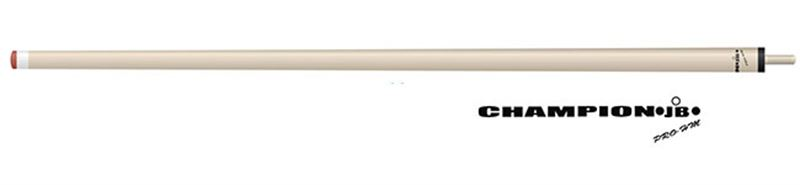 Topeind Jos Bongers Pro-Hard Maple 68cm 11/11,5/12mm