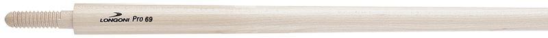 Longoni pro white maple 69cm 11,5/12mm