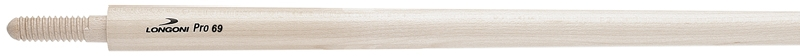 KA0713-2: Longoni pro white maple 69cm 12mm
