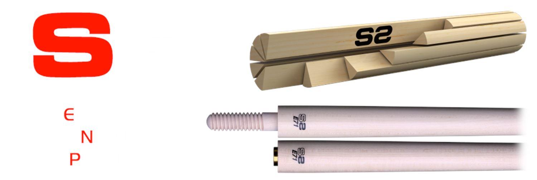 Longoni S2 67/69/71cm 11-12mm HS of VP2