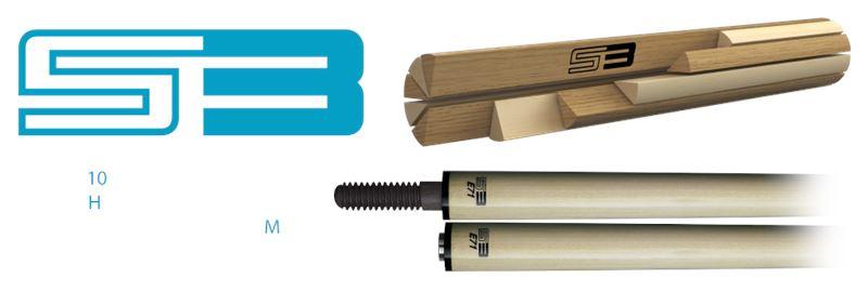 Longoni S3 E71cm 12mm HS of VP2