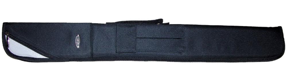 KT0603: Q. KS keu tas de luxe zwart/grijs 1/1 #1