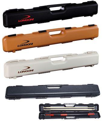 Longoni shuttle 1/2 zwart/terra/beige/naturel