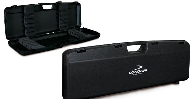KT0617: koffer Longoni 3 ondereinden, 6 toppen #1
