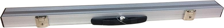 KT0618: aluminium koffer 1/1 #1