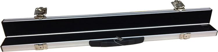 KT0618: aluminium koffer 1/1 #2