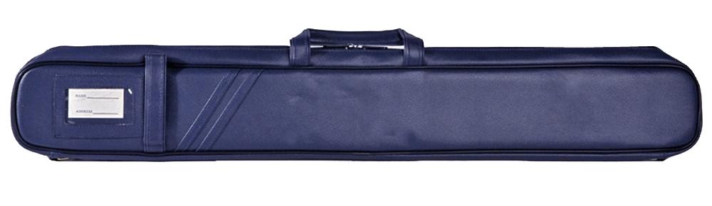 KT0626-BL: American bag 2/4 blauw #1