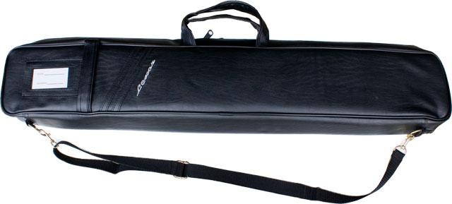 KT0627: American bag 3/6 zwart #1