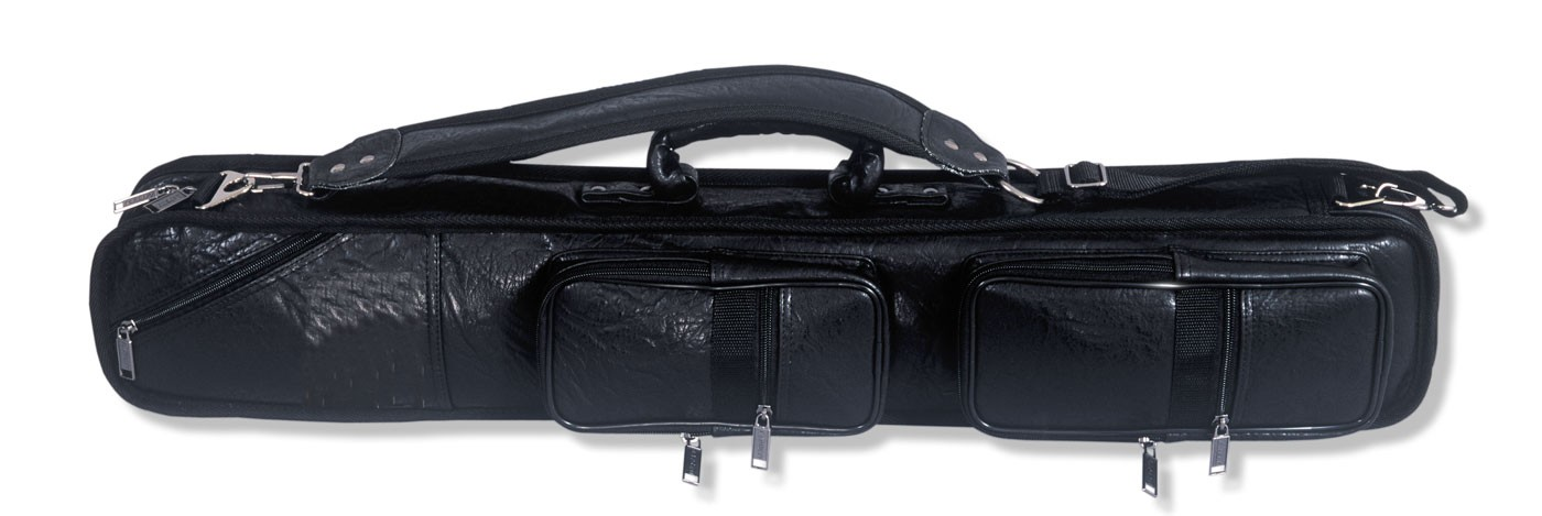 KT0630-B: Buffalo high end Cue Bag 4-8