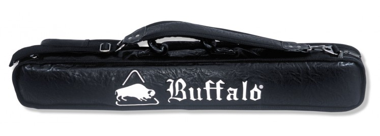 KT0630-B: Buffalo high end Cue Bag 4-8 #2