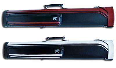 Falcon Hard Case FCC12R-2B4S 2/4 wi/zw ro/zw