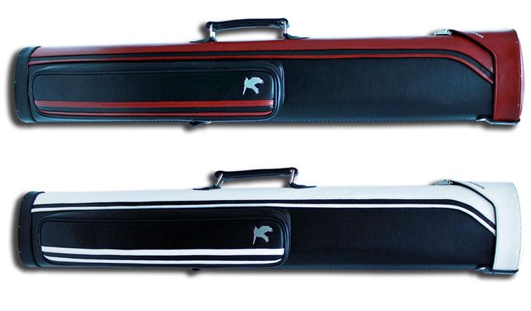 KT0670: Falcon Hard Case FCC12R-2B4S 2/4 wi/zw ro/zw #1