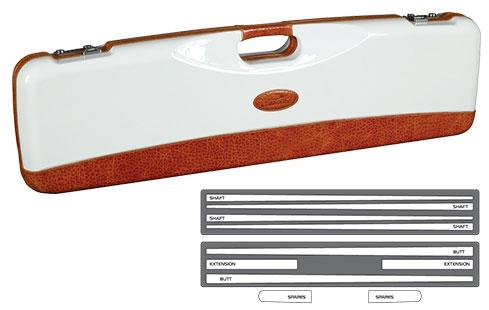 KT0685-MO: Longoni Koffer excl. Model Montecarlo 2/4 ABS met leer #1