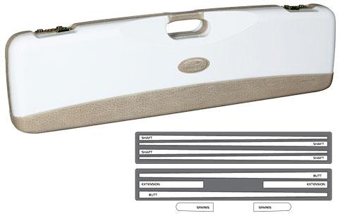 KT0685-ON: Longoni Koffer excl. Model Ontario 2/4 ABS met leer #1