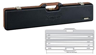 Longoni koffer Vintage 2/4