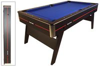 Pooltafel TopTable Magiq