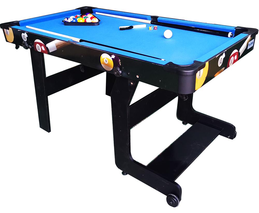 PC0003: Pooltafel TopTable Fun Fold-Up #1