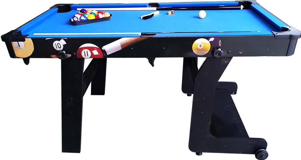 PC0003: Pooltafel TopTable Fun Fold-Up #2