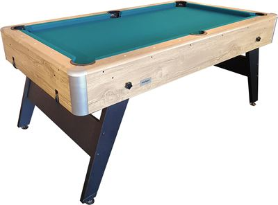 Pooltafel TopTable Magiq-Wood