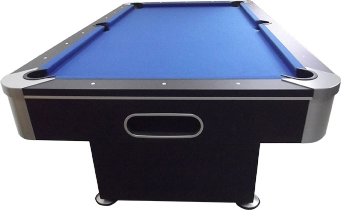 PC0015: Pooltafel TopTable Challenger, met ball return! #3
