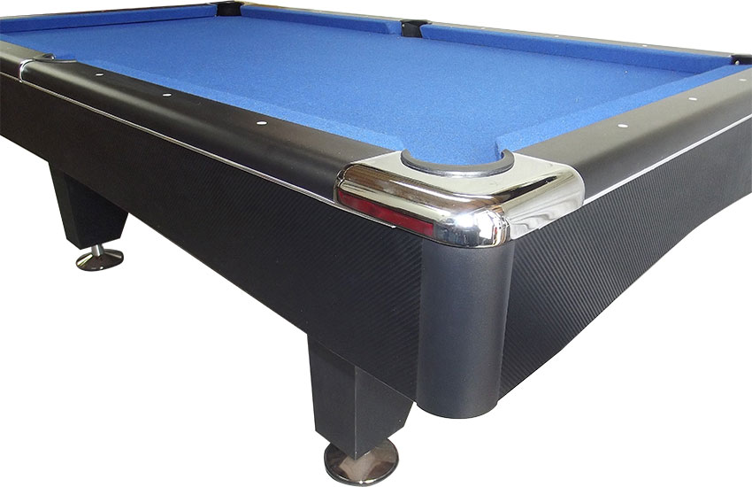 PC0042: Pooltafel TopTable Break Carbon Slate #2