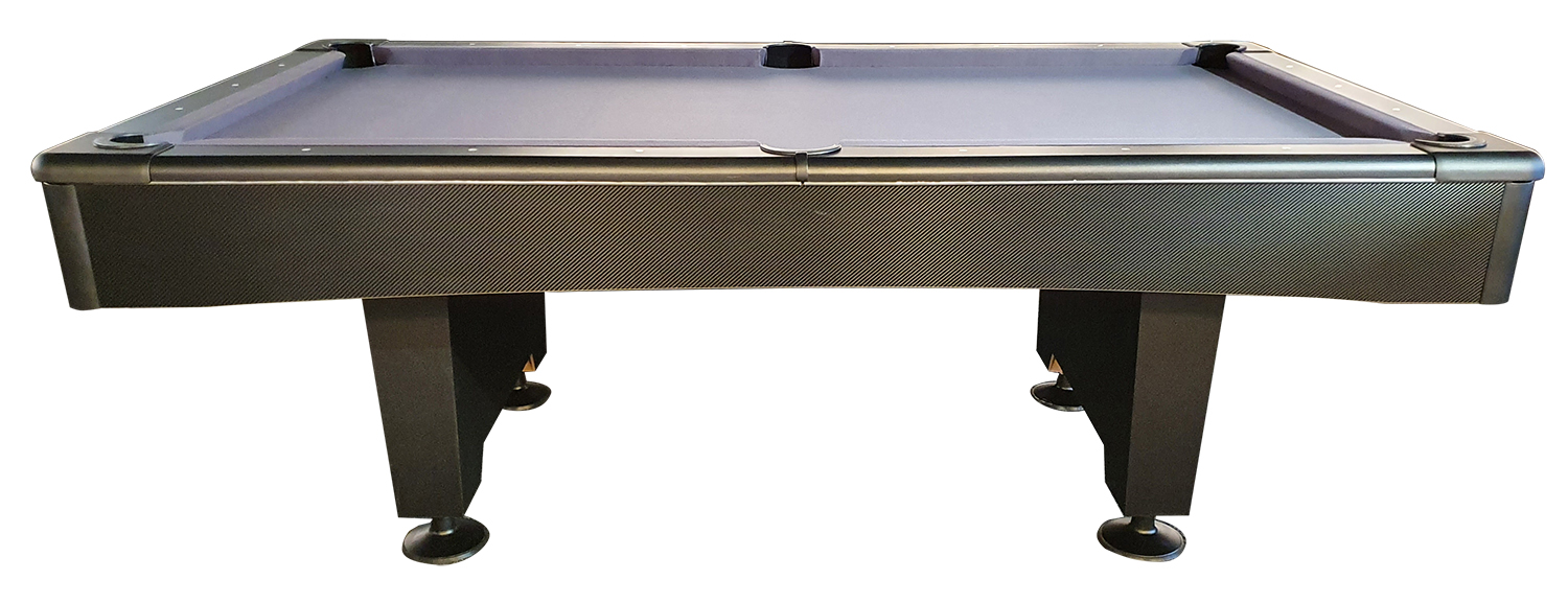 PC0044-7: Pooltafel TopTable Break Matte Black #3