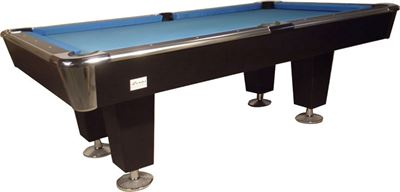Pooltafel Lexor Black Knight II