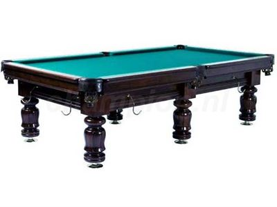 Pooltafel Lexor Classic Competition Pro Cherry