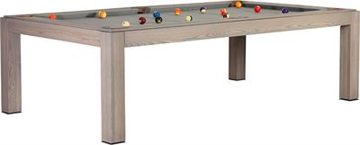 Pooltafel Buffalo Amsterdam  cement+top