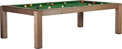Pooltafel Buffalo Amsterdam ebony+top