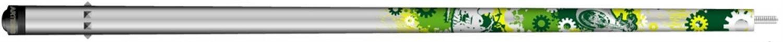 Artemis ® Poolcue Funky Bike - zilver 19/20