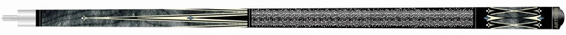 PK0132: Artemis mod. 2 grijs - wit/zwart 19/20/21 #1