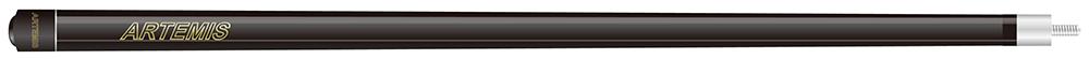 PK0159: Artemis ® Solid Black pool 19/20/21 #1