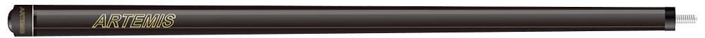 PK0180: Artemis ® kinderkeu black 125cm #1
